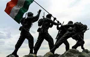 The World largest Army: Indian Army