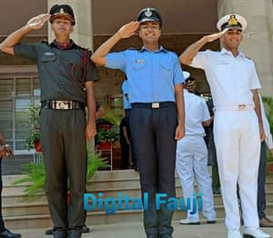 AFMC Passing Out Parade: Tri-Services POP Know here