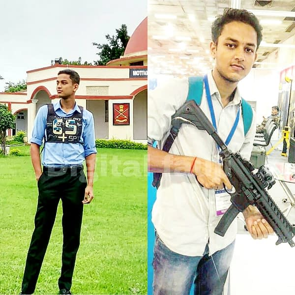 Hello every one my name is Siddhanth sharma recently got recommended from 22 ssb bhopal in my very first attempt (OTA)