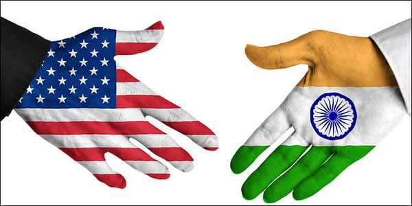 Indo-US Relations